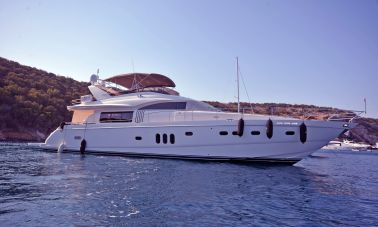 Princess 23m Motor Yacht