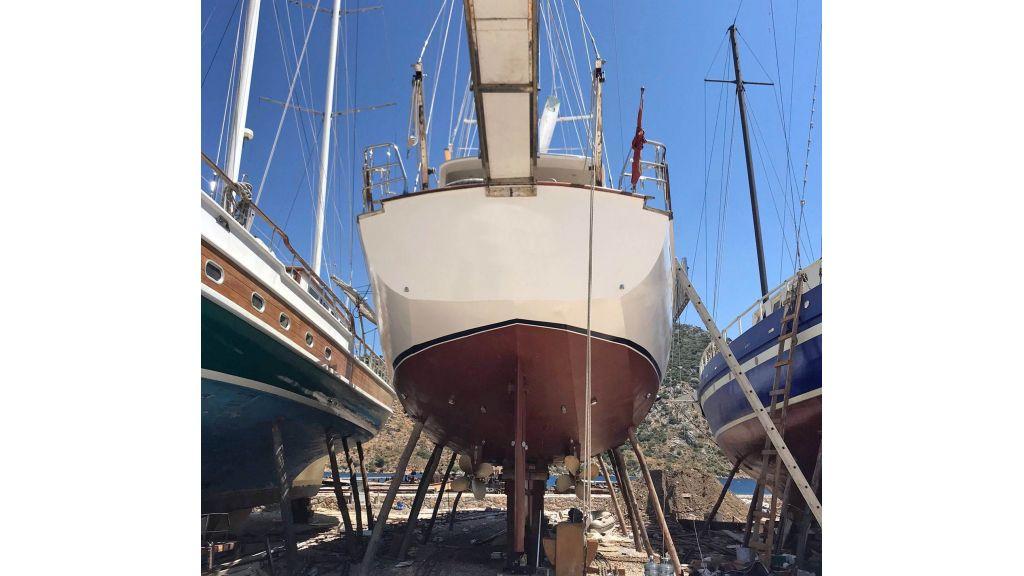 28m Sailing Yacht (15)