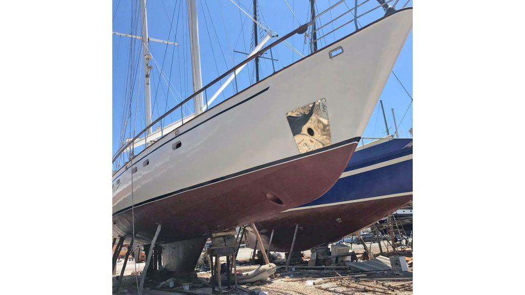 28m Sailing Yacht (3)
