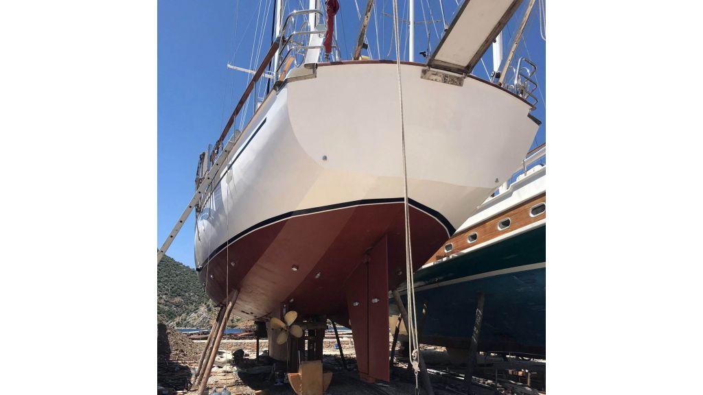 28m Sailing Yacht (32)