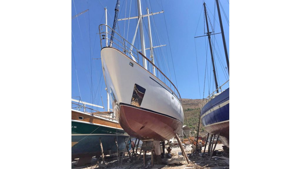 28m Sailing Yacht (8)