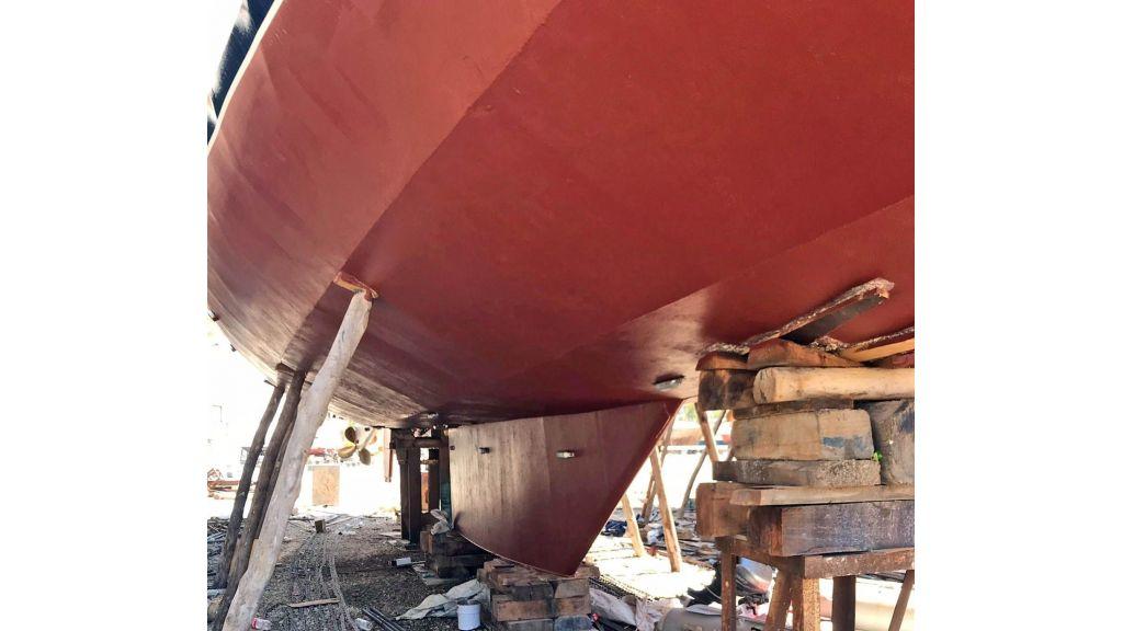 28m Sailing Yacht (9)
