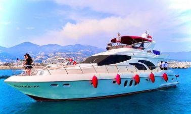 Cleopatra motoryacht master (23)
