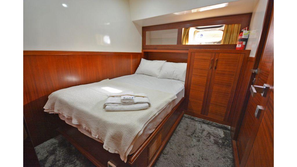 Eloa sailing yacht cabins (2)