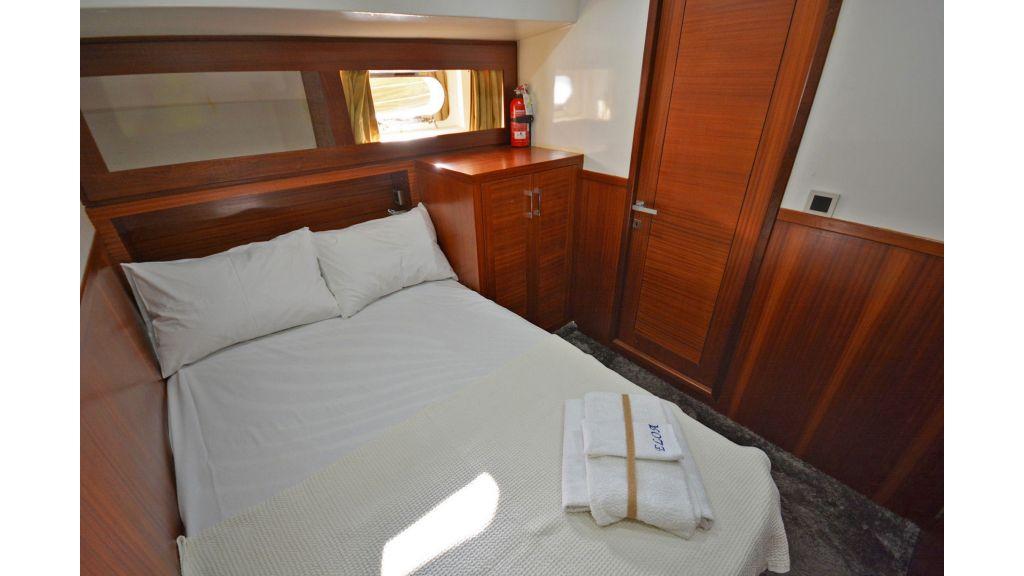 Eloa sailing yacht cabins (3)