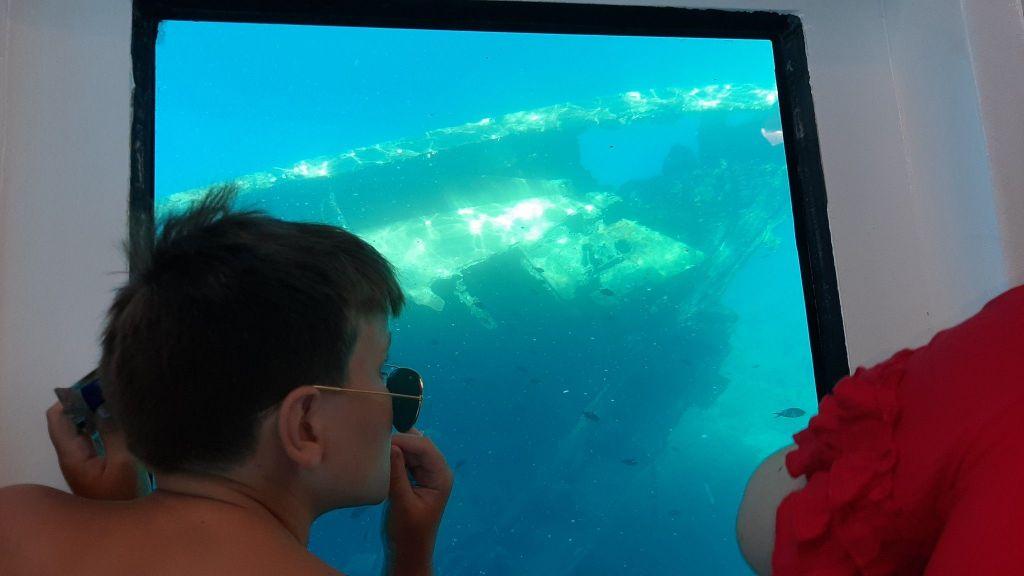 Glass Bottom Submarine (61)