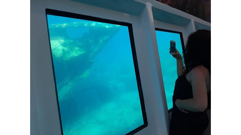 Glass Bottom Submarine (63)
