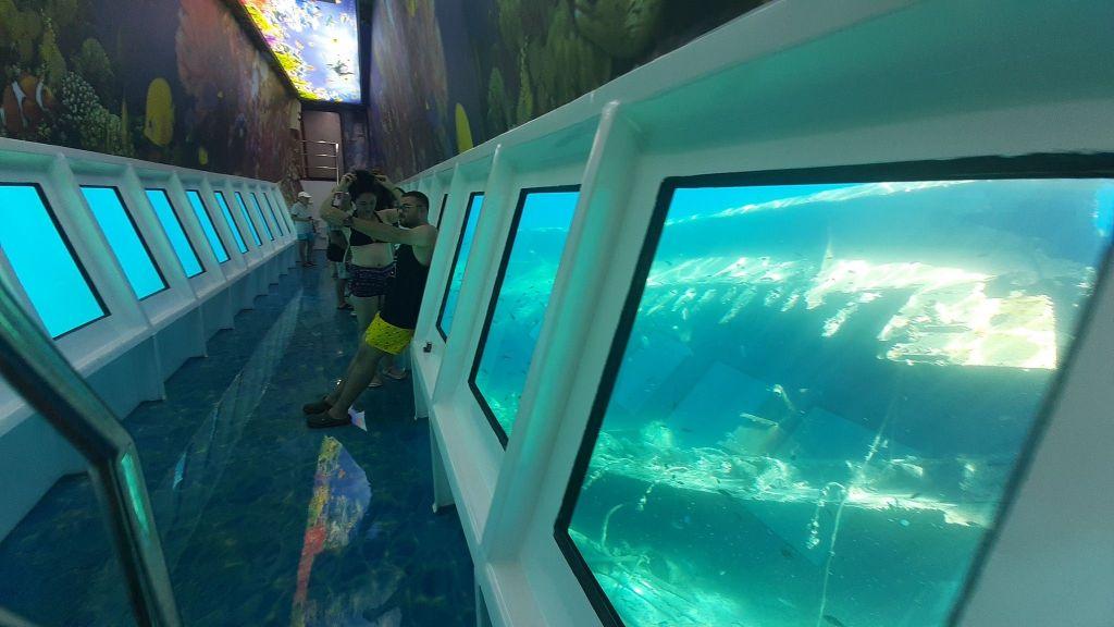 Glass Bottom Submarine (72)