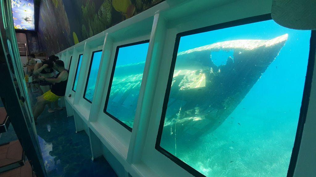 Glass Bottom Submarine (73)
