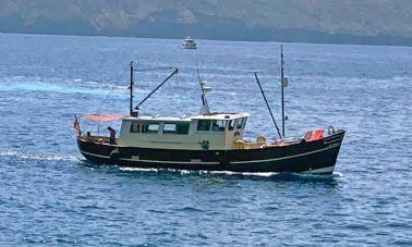 Nordic Tug Boat
