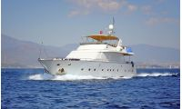 Long Range Yacht for Sale
