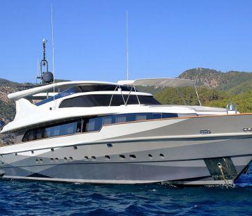 Motoryacht Charter in Turkey,